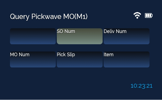 pickwave