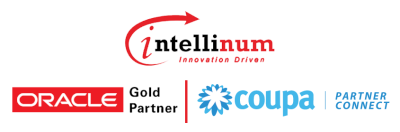 Intellinum – Oracle, Serialization, WMS, MSCA, MWA, WSH, Warehouse