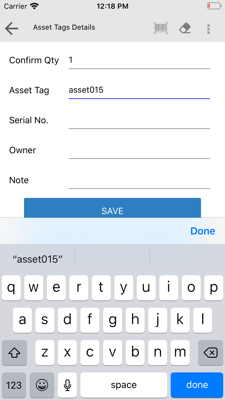 3 - Asset_Detail