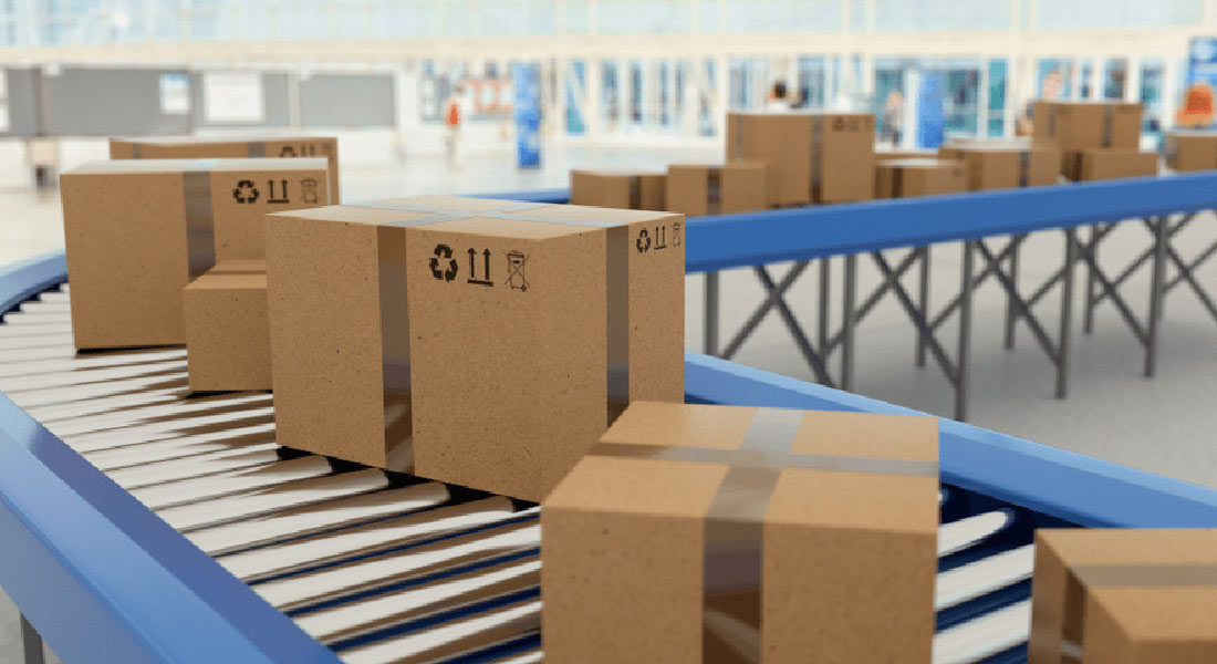 business efficiency through customized warehouse operations