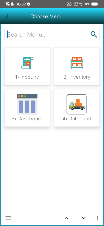 Flexi Inventory On-Premise Management System, Inventory