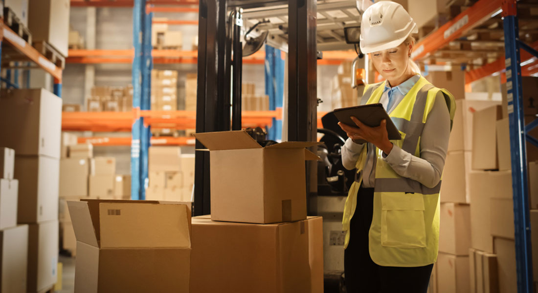 Picking The Right Warehouse Management Software