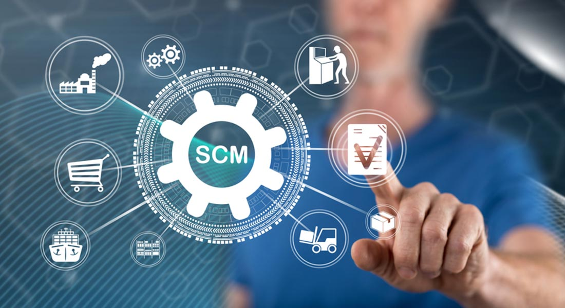 Why Your Business Needs Oracle SCM Cloud Software