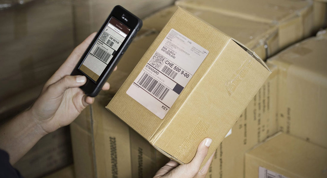 mobile scanning oracle manufacturing cloud solutions
